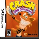 Crash Mind Over Mutant Box Art Cover