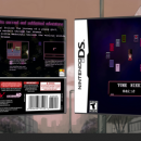 Yume Nikki Box Art Cover