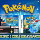 Pokémon Versione Cielo Box Art Cover