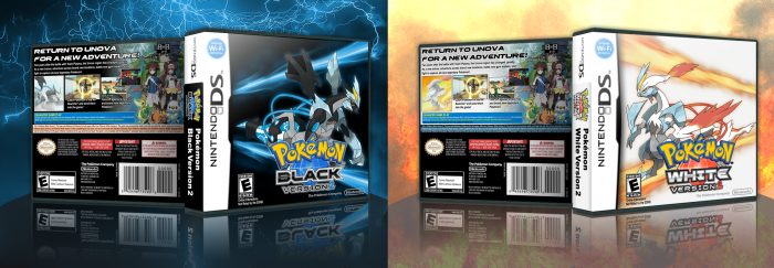 pokemon black and white version 2 for drastic emulator