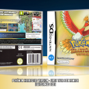 Pokémon HeartGold Version Box Art Cover