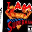 I Am Superman Box Art Cover