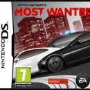 Need For Speed: Most Wanted 2 for the DS Box Art Cover
