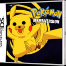 Pokemon Meme Version Box Art Cover