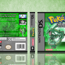Pokemon Emerald Version Box Art Cover