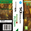 Professor Layton and the Lost Future Box Art Cover