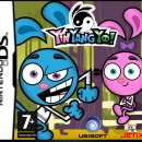 Yin Yang Yo! Box Art Cover