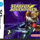 Starfox Adventure DS Box Art Cover