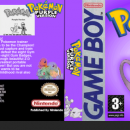 Pokemon: Purple Version Box Art Cover