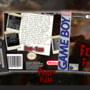 Feast of Flesh Box Art Cover