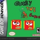 GUMBY: The Game Box Art Cover