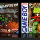 Teenage Mutant Ninja Turtles:Fall of The Foot Clan Box Art Cover