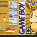 Pokémon: Yellow Ducky Version Box Art Cover