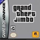 Grand Theft Auto Advance Box Art Cover