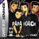 Papa Roach Box Art Cover