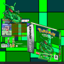 Pokemon Emerald Box Art Cover