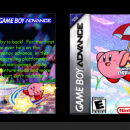 Kirby Nightmare in Dream Land Box Art Cover