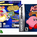 Kirby And The Amazing Mirror Box Art Cover