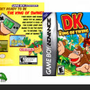 DK: King Of Swing Box Art Cover