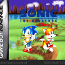 Sonic the Hedgehog: Classic Box Art Cover