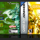 Golden Sun Box Art Cover