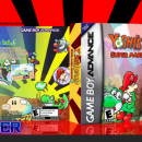 Yoshi's Island: Super Mario Advance 3 Box Art Cover