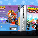 Mario Kart: Super Circuit Box Art Cover
