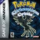 Pokemon Crismon Crisis Box Art Cover