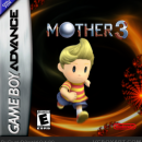 Mother 3 Box Art Cover