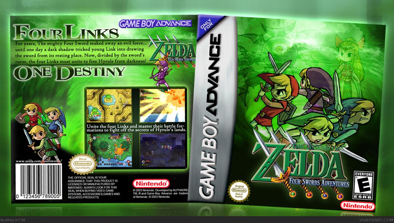 Game boy color legend of zelda - Comments The Legend Of Zelda