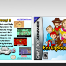 Earthbound 2 Box Art Cover