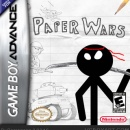 Paper Wars Box Art Cover