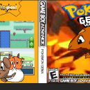Pokemon Gema Box Art Cover