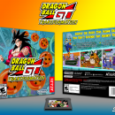 Dragonball GT: Transformation Box Art Cover