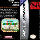 Super NES Emulator Box Art Cover
