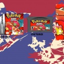 Pokemon Ruby Collectors Edition Box Art Cover