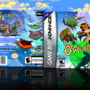Owlboy Box Art Cover