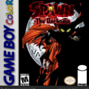 Spawn: The Darkness Box Art Cover