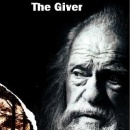 The Giver Box Art Cover
