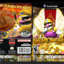 Wario World Box Art Cover