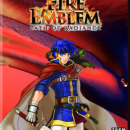 Fire Emblem: Path of Radiance Box Art Cover