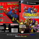 Mario Kart: Double Dash!! Box Art Cover