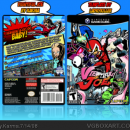 Viewtiful Joe Box Art Cover