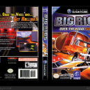 Big Rigs: Over the Road Racing Box Art Cover