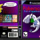Pokemon XD: Fail of Quarkness Box Art Cover