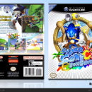 Super Sonic Sunshine Box Art Cover