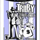 Trilby & The Art Of Theft Box Art Cover
