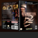 Resident Evil 0-4 Box Art Cover