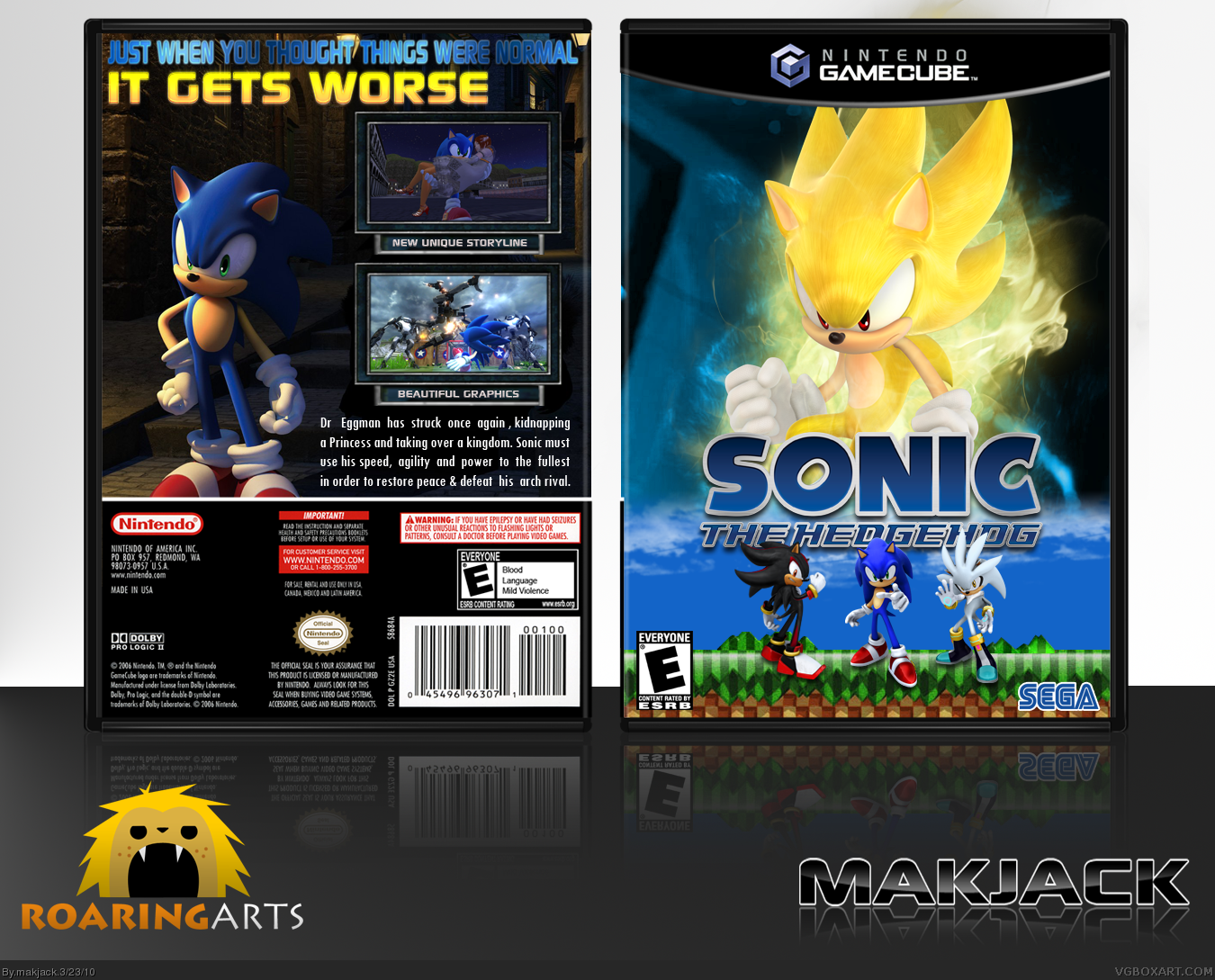 Sonic The Hedgehog 2006 Video Game Images Debug Mode For Sonic