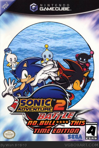 How To Sonic Adventure 2 On Psp